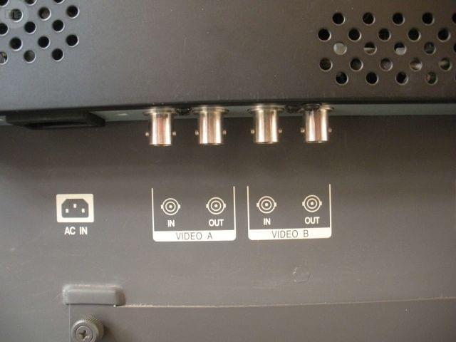 MONITOR LCD MARCA JVC MODELO  LM-17G - foto 2