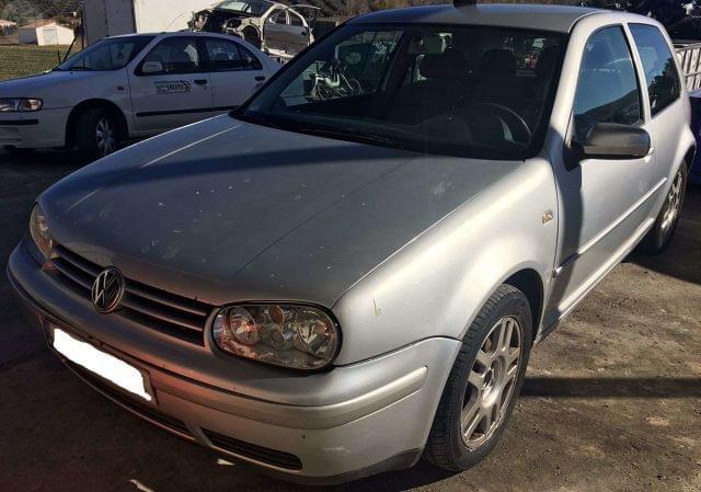DESPIECE VOLKSWAGEN GOLF 4 1. 9TDI 115CV
