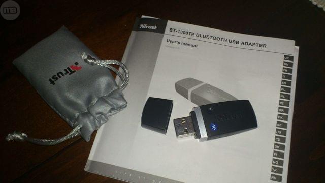 BLUETOOTH-USB - foto 2