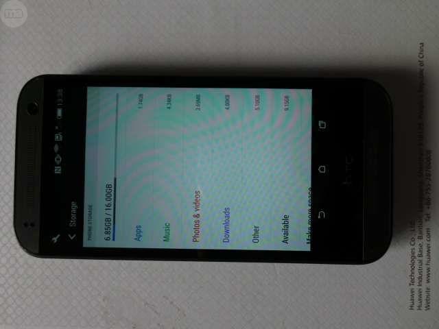 HTC ONE MINI 2 4GLTE