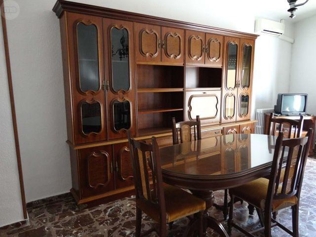 MIL ANUNCIOS.COM - Mueble de comedor clasico,mesa y sillas