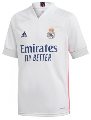 2021 Real Madrid Thai Camiseta Y Shorts