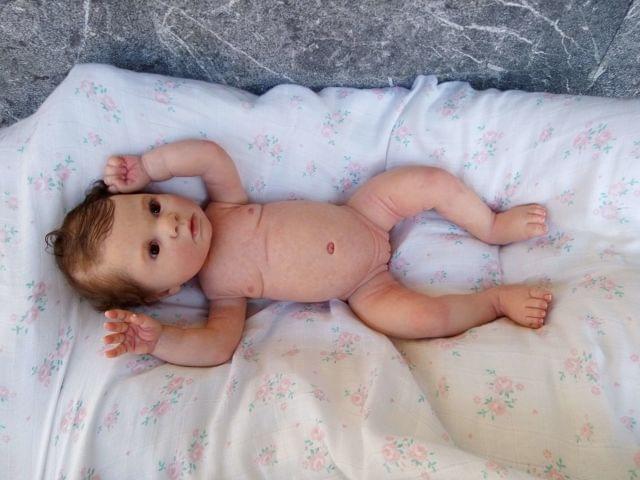 Mil Anuncios Com Baby Reborn Segunda Mano Y Anuncios Clasificados