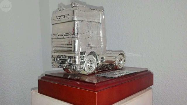 Camión Volvo Fh12/Fh16.