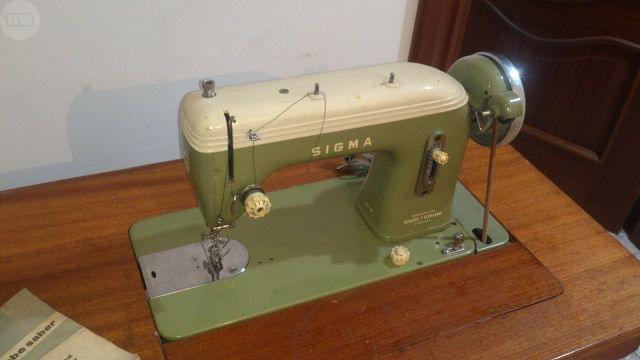 MIL ANUNCIOS.COM - Maquina de coser Sigma Modelo H