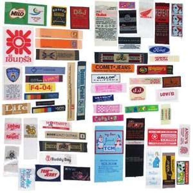 0c265f3f012a MIL ANUNCIOS.COM - Etiquetas ropa tejidas Segunda mano y anuncios ...