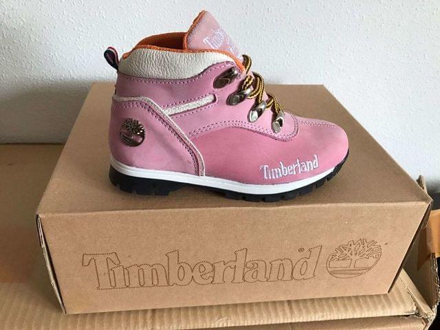 Timberland Top 10 Medio NoticiasBotas Punto Rosadas Para Mujer bY76fgyv