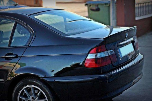 BMW 320D E46 150CV 6VEL --- 2004 --- M