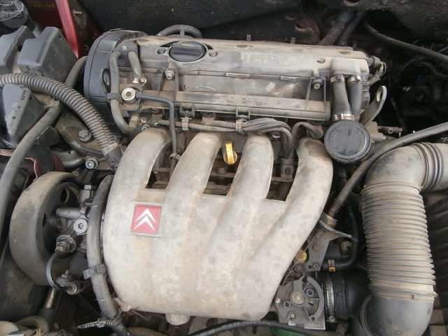 MOTOR CITROEN 2, 0 16V AÑO 1998 - foto 1
