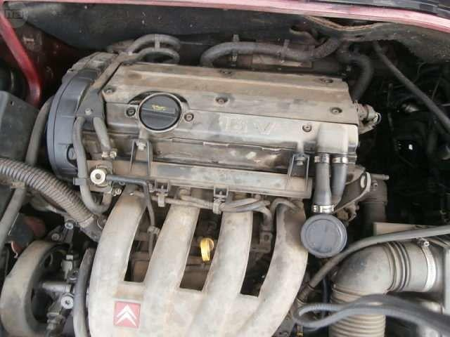 MOTOR CITROEN 2, 0 16V AÑO 1998 - foto 2