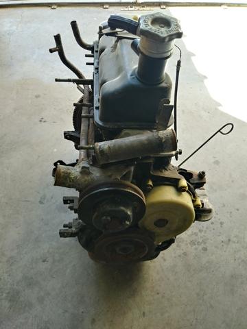 MOTOR SEAT 124 1200 - foto 1