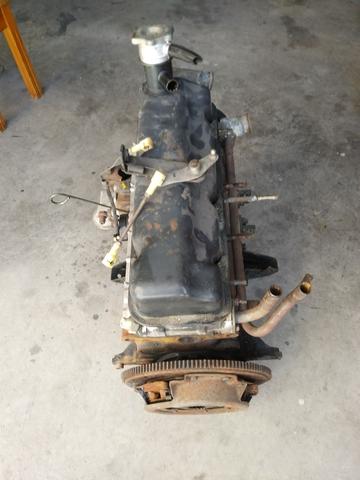 MOTOR SEAT 124 1200 - foto 2