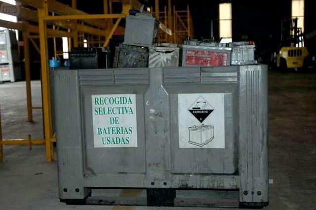 SE COMPRAN/RECOGEN BATERÍAS USADAS 5$ - foto 2