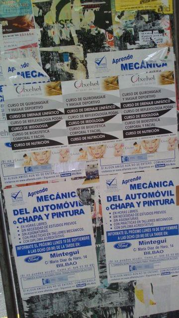 REPARTIDOR DE PROPAGANDA Y PEGADA DE CAR - foto 1