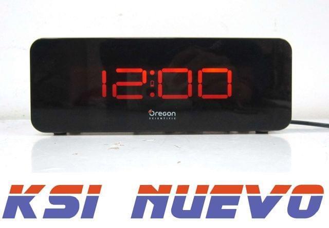 fb6e3670e MIL ANUNCIOS.COM - Despertador oregon Segunda mano y anuncios ...