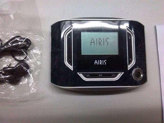 AIRIS REPRODUCTOR - AIRIS MP3 - foto 2