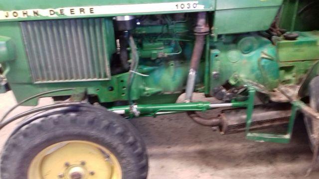 motor de arranque para 2020-2155 John Deere tractor tractores