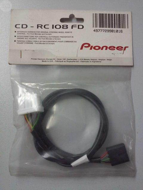 PIONEER CD-RC108FD