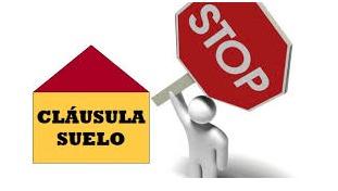 CLAUSULA SUELO -1ª CONSULTA GRATIS