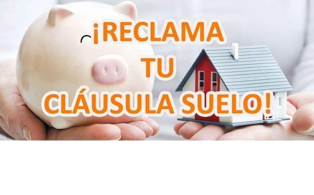ABOGADOS RECLAMAR CLAUSULA SUELO - foto 1