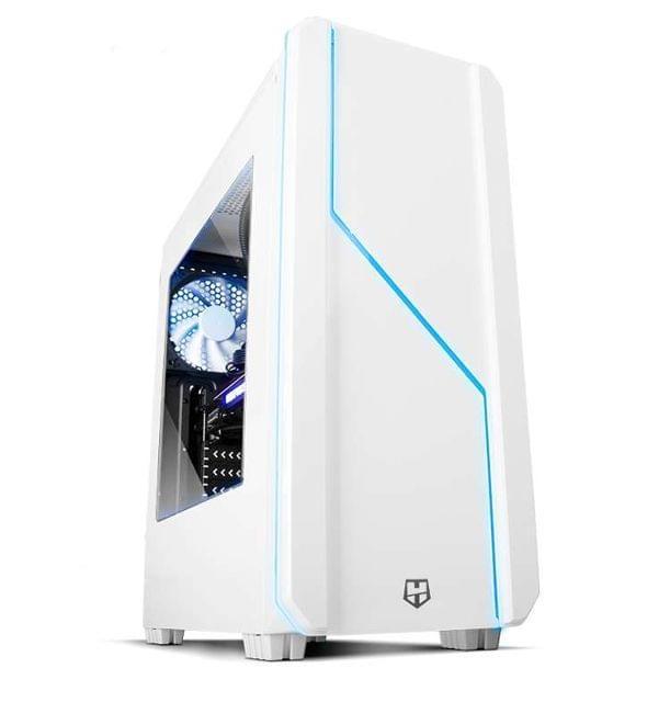 OFERTA PC GAMER INTEL I7 NVIDA GTX 1060