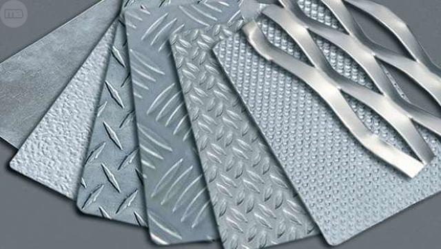 Mil Anuncios Com Chapa Aluminio Antideslizante Segunda Mano Y Anuncios Clasificados