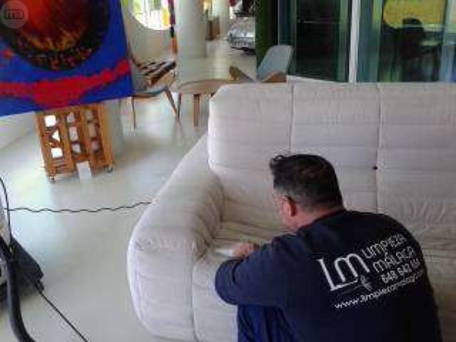 LIMPIEZA MARBELLA / 648642654 - foto 1