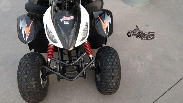GOES - ATV XS 50 - foto 2