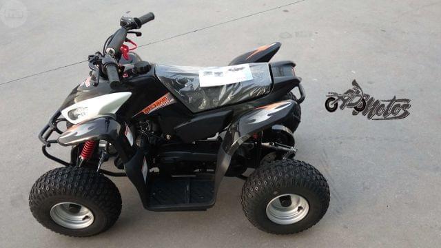 GOES - ATV XS 50 - foto 3