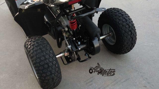 GOES - ATV XS 50 - foto 4