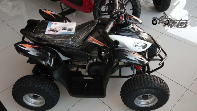 GOES - ATV XS 50 - foto 6