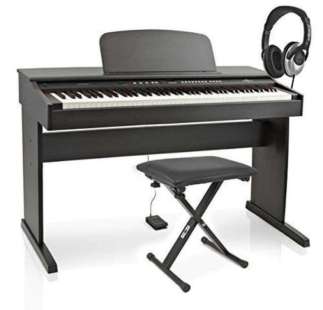 PIANO DIGITAL DP-6 DE GEAR4MUSIC PACK