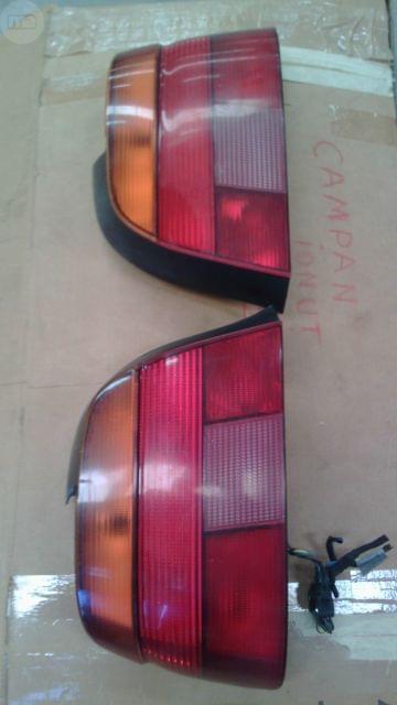 PILOTOS TRASEROS BMW SERIE 5 E39