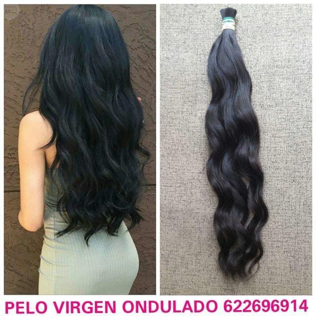 Prueba dramático Colgar  MIL ANUNCIOS.COM - Extensiones de cabello virgen