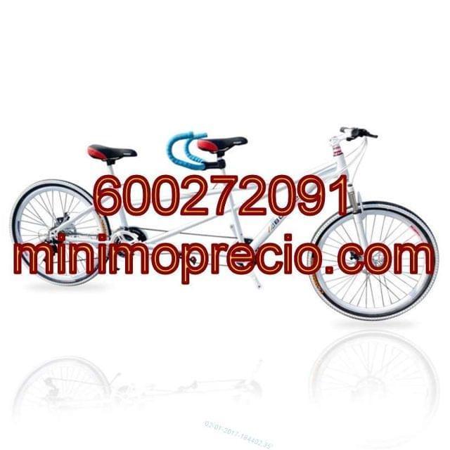 PARA RECREO_PASEAR TRICICLOS - foto 1