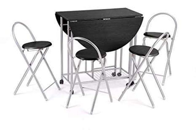 Mesa De Cocina De Segunda Mano. Mesa Para Cocina Plegable With Mesa ...