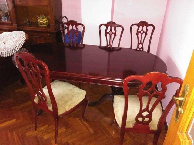 MIL ANUNCIOS.COM - ##. Venta de mesas de segunda mano mesas ...