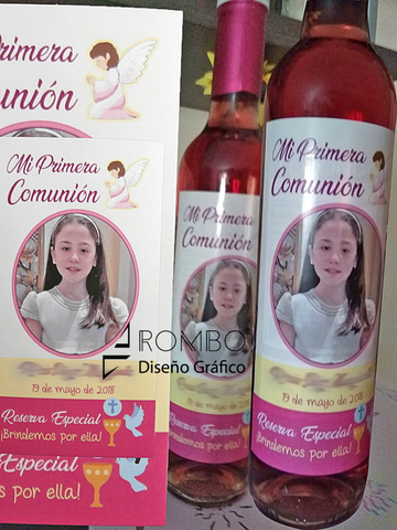 ROMBO DISEÑO GRÁFICO,  FREELANCE ONLINE - foto 6