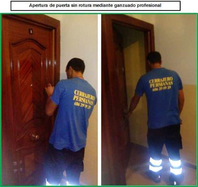 SERVICIOS CERRAJEROS 24H MARBELLA
