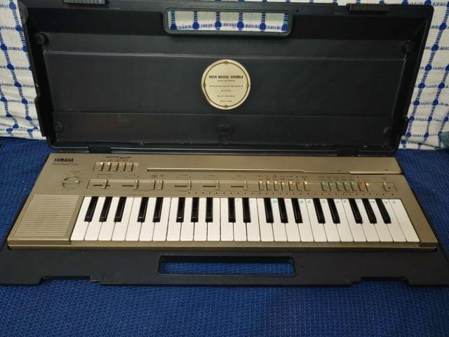 YAMAHA PORTASOUND PC-100