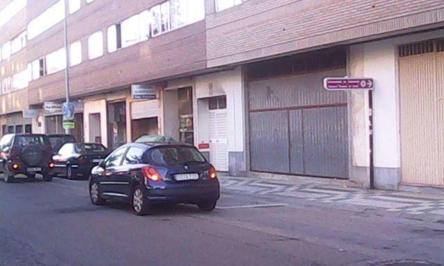 LOCAL DE NEGOCIO EN SORIA ZONA PAJARITOS - foto 1