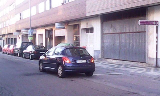 LOCAL DE NEGOCIO EN SORIA ZONA PAJARITOS - foto 4
