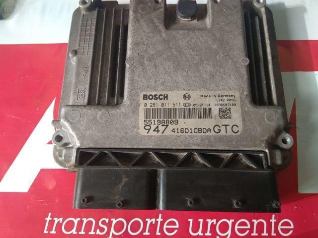 CENTRALITA ALFA ROMEO GT 0281011511