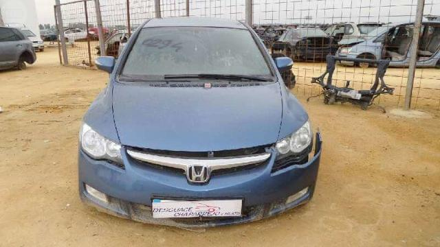 DESPIECE COMPLETO HONDA CIVIC 1. 3 INY