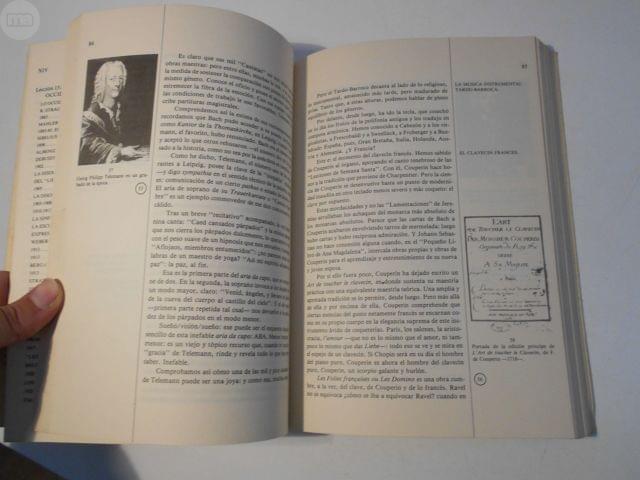MÚSICA E HISTORIA (JOAQUÍN ARNAU AMO) - foto 2
