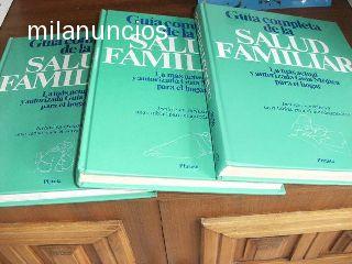 ENCICLOPEDIA PLANETA  SALUD FAMILIAR - foto 1