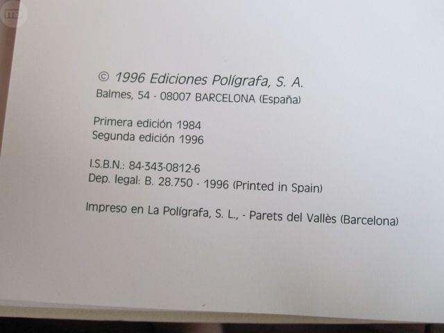 GOYA/  LIBRO EDICION LIMITADA - foto 2