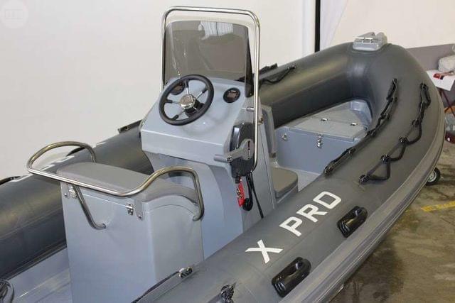 3D TENDER XPRO 535 - foto 2