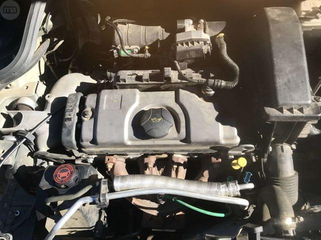 MOTOR PSA 1. 1I 60CV HFX