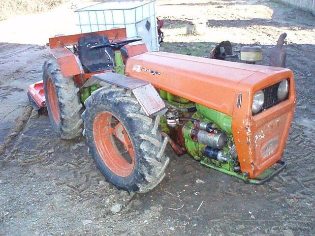 AGRIA - 9900E